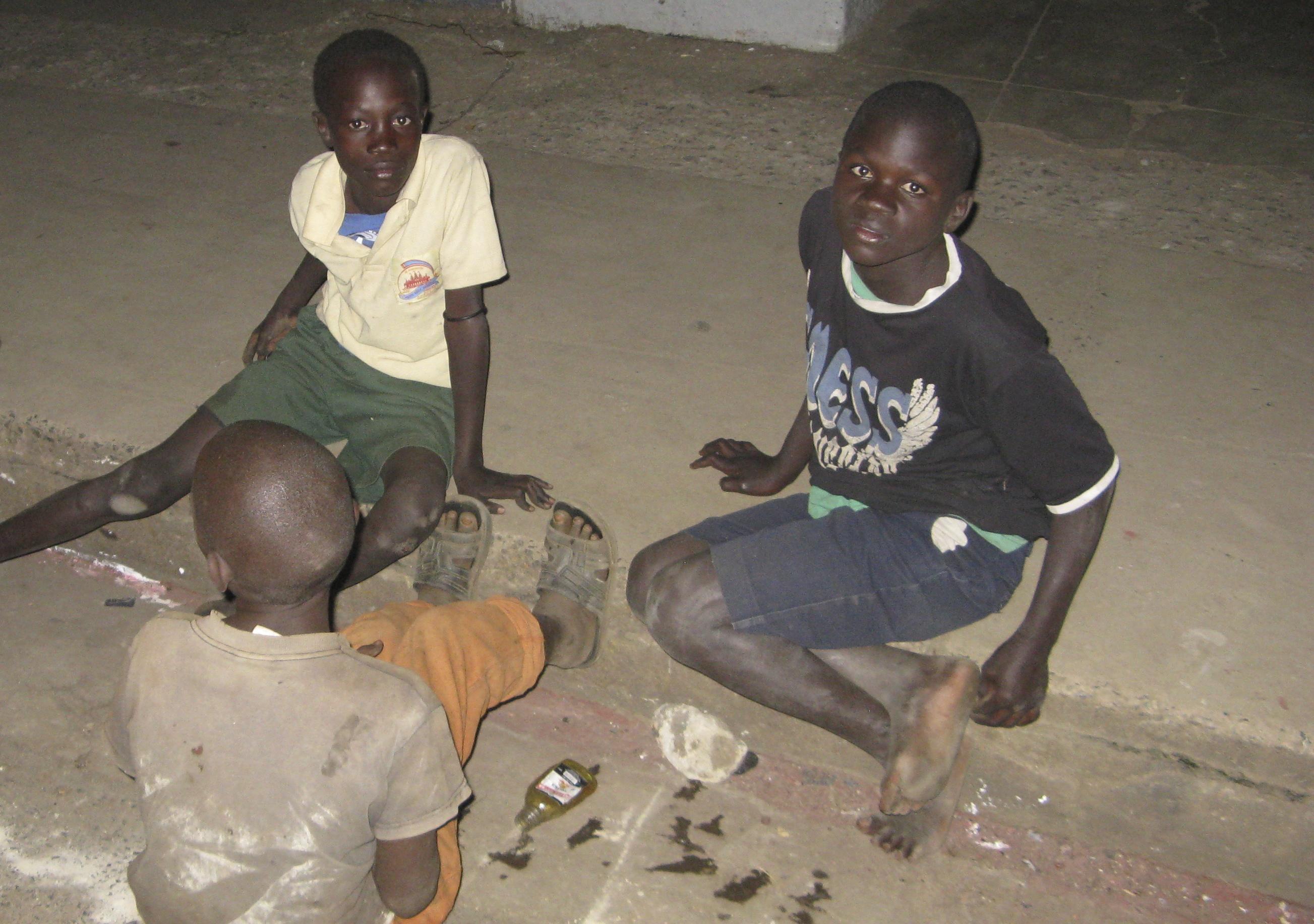 Street Kids20110704 012